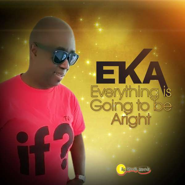 Everything Is Going To be Alright - Biggroove Records