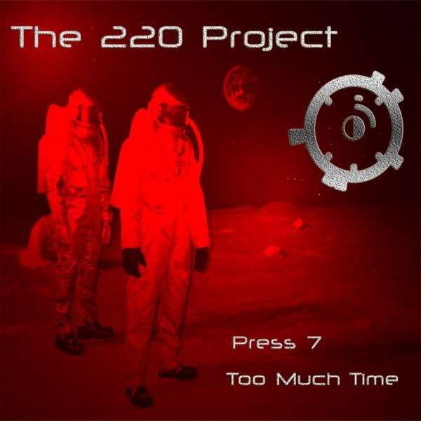 The 220 Project EP - Biggroove Records