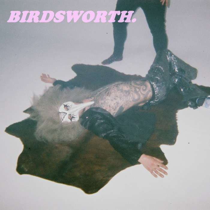 "Mango 7"" Vinyl - Birdsworth"