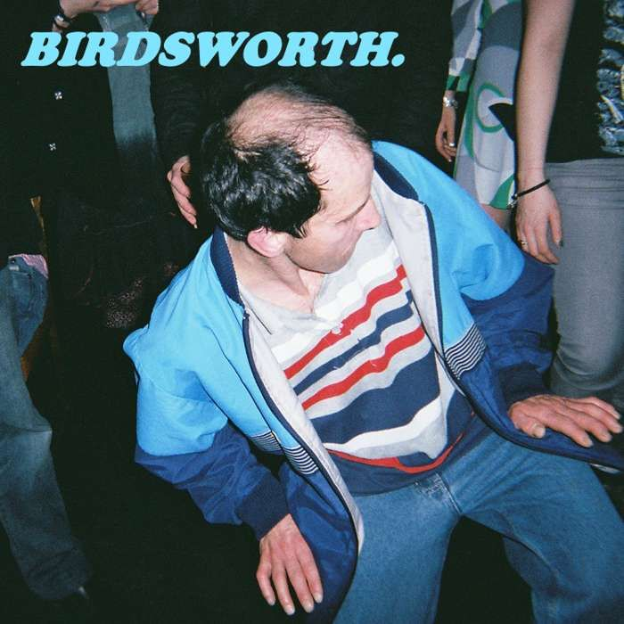 "Treat You Good 7"" Vinyl + Download - Birdsworth"