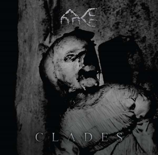 Ater Era - Clades - Blackest Ink Recordings