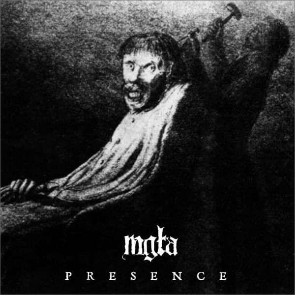 Mgła - Presence - Blackest Ink Recordings