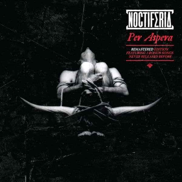 Noctiferia - Per aspera - Blackest Ink Recordings