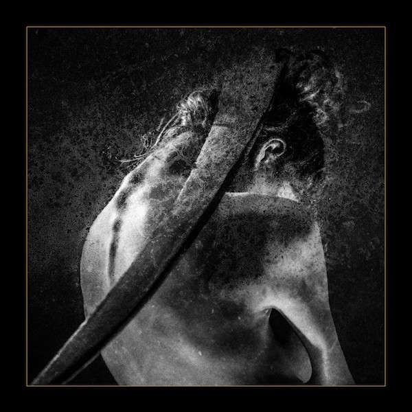 Srd - Smrti sel - Blackest Ink Recordings