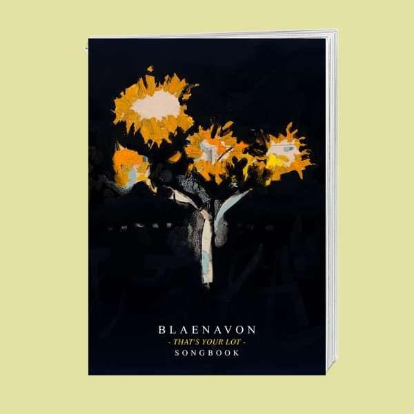 That's Your Lot Songbook - Blaenavon