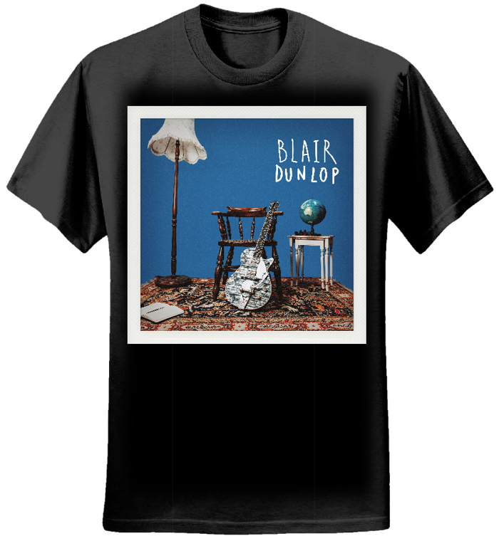 Feng Shui T-Shirt - Blair Dunlop