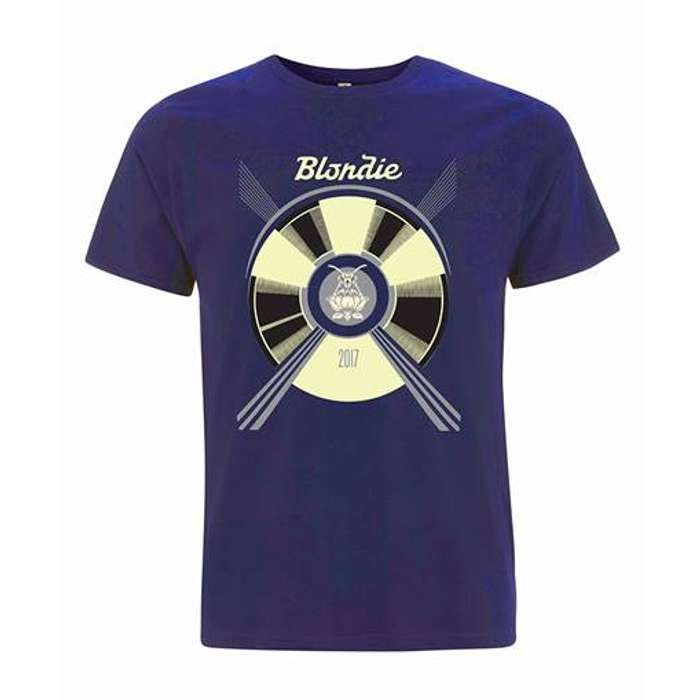 UK Event Tee Men - Blondie