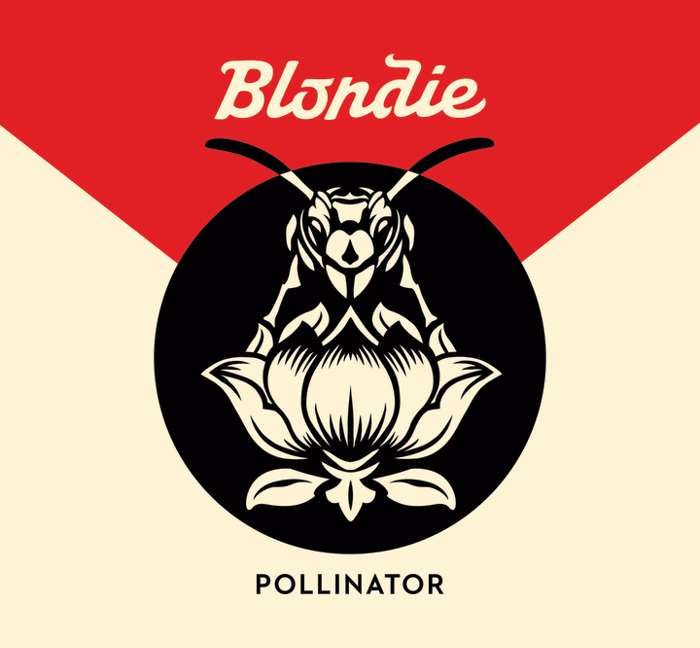 POLLINATOR - DIGITAL DOWNLOAD (FLAC) - BlondiepollUSA