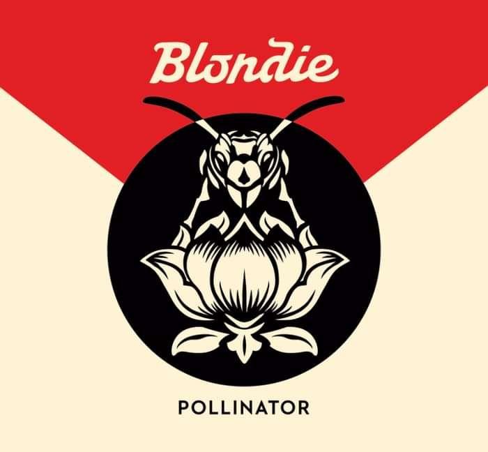 POLLINATOR - DIGITAL DOWNLOAD (MP3) - BlondiepollUSA