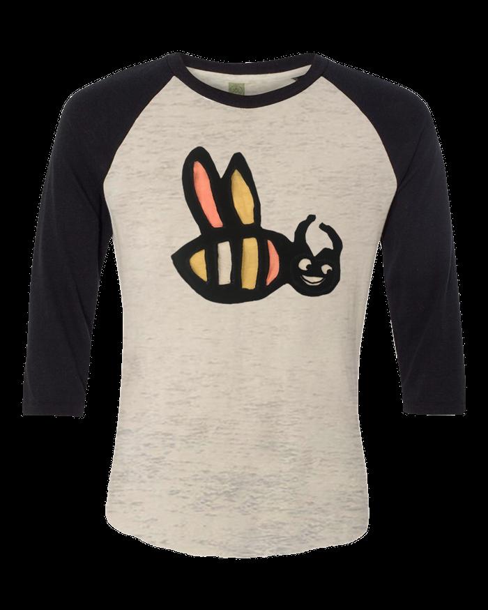 Bee Conscious Jersey - BlondieUS