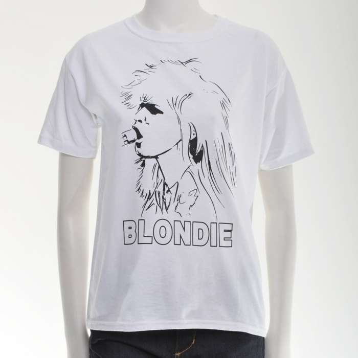 COLOR ME BLONDIE YOUTH T-SHIRT - BlondieUS