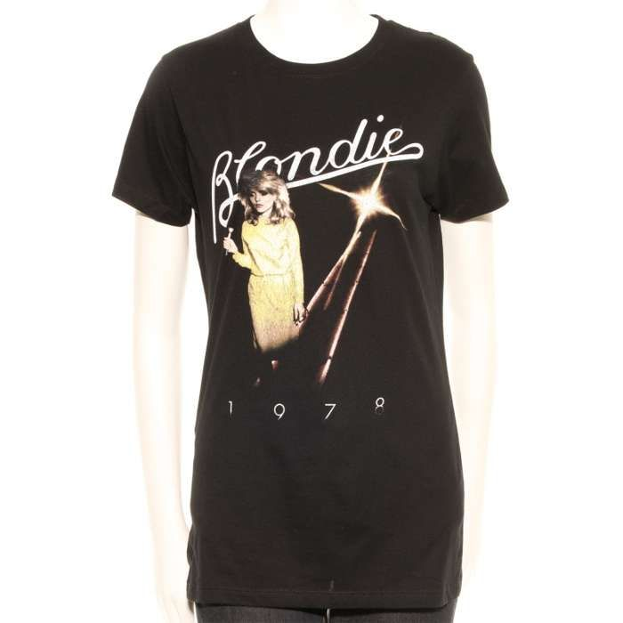 GLARE LADIES T-SHIRT - BlondieUS