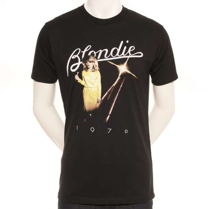 GLARE MEN'S T-SHIRT - BlondieUS