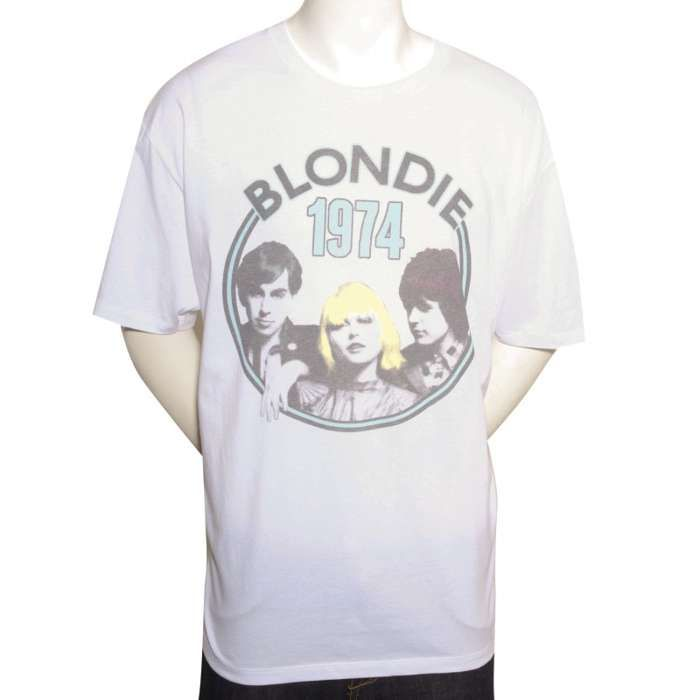 MEN'S CLASSIC COLORED HAIR T-SHIRT - BlondieUS