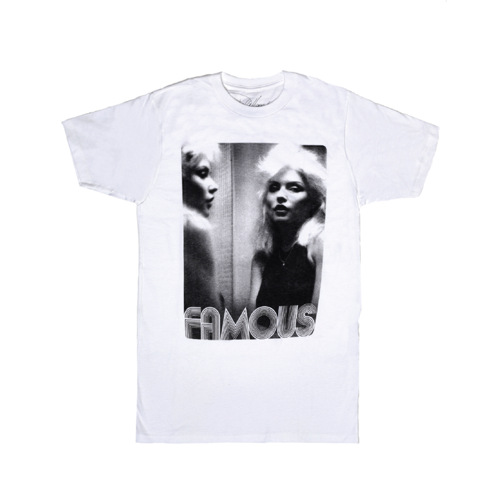 MENS FAMOUS REFLECTION TEE - BlondieUS