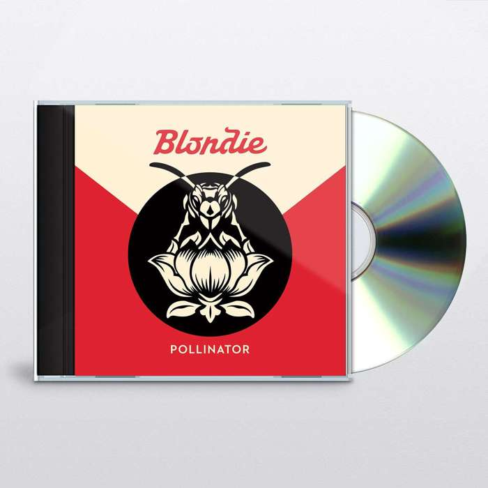POLLINATOR - CD - BlondieUS