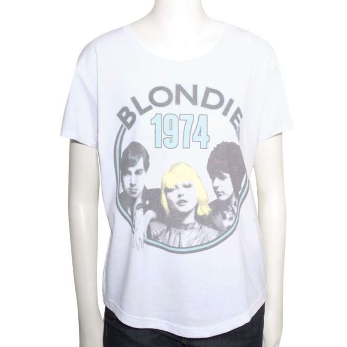 WOMEN'S CLASSIC COLORED HAIR T-SHIRT - BlondieUS