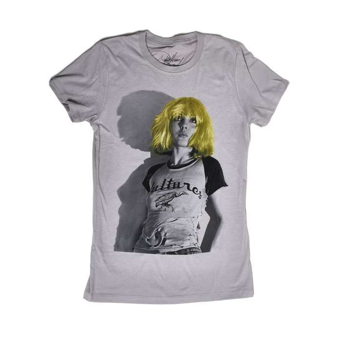 WOMENS VULTURES SHADOW TEE - BlondieUS