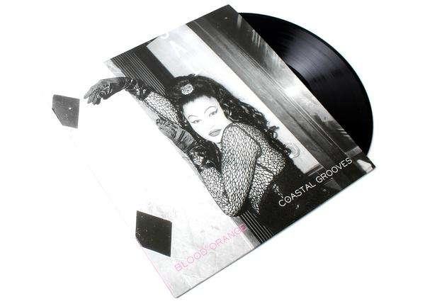 Coastal Grooves LP - Blood Orange