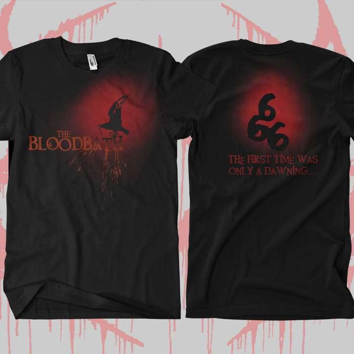 Bloodbath - Omen T-Shirt - Bloodbath