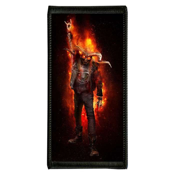BOA 2018 Ghostrider Patch - Bloodstock