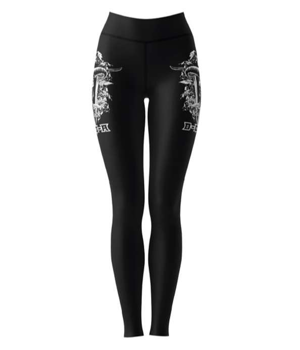 BOA Excalibur Leggings - Bloodstock
