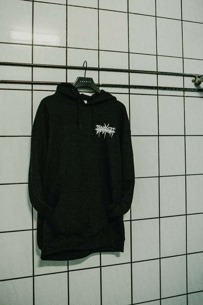 Starve Crew - Hoodie - Blood Youth