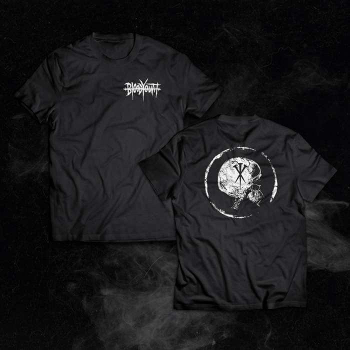 Starve Crew - T-Shirt - Blood Youth