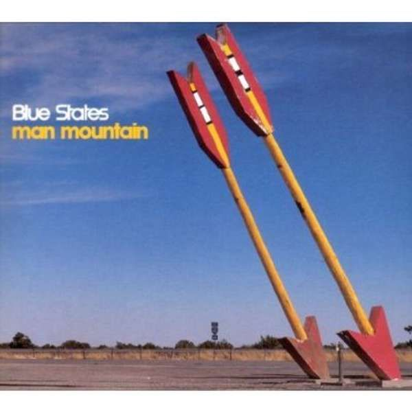 Man Mountain - Download - Blue States
