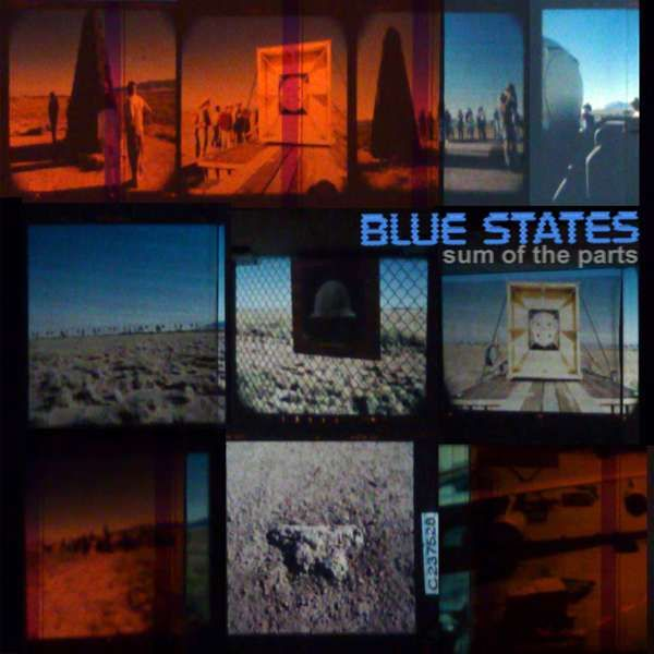 Sum of the Parts - Download - Blue States