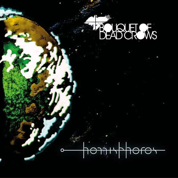 HEMISPHERES CD - Bouquet Of Dead Crows