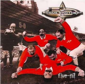 Five-Nil - Album Download - Bogus Brothers