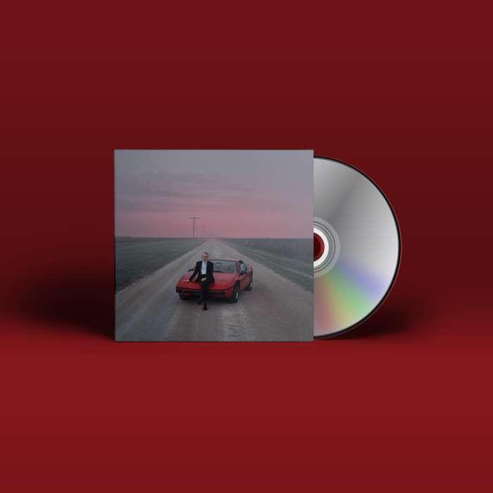 Boniface - CD - BONIFACEUS