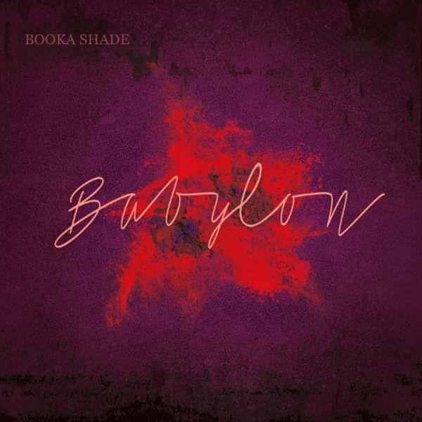 "Booka Shade ""Babylon"" (with Craig Walker) - 320kbps mp3 Download / Blaufield Music - BOOKA SHADE"
