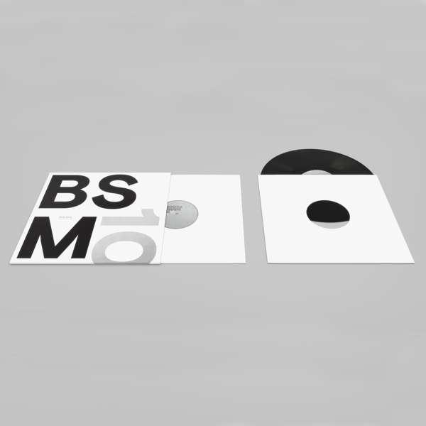 Movements 10 (Vinyl) - Booka Shade