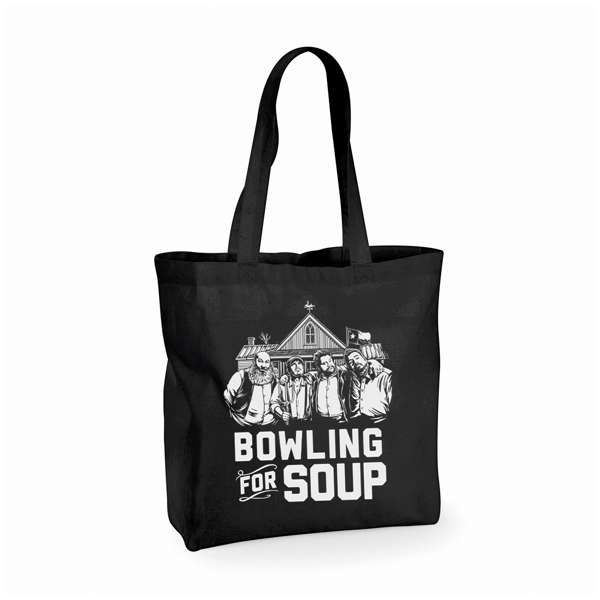 American Gothic - Shopper Bag - Bowling For Soup