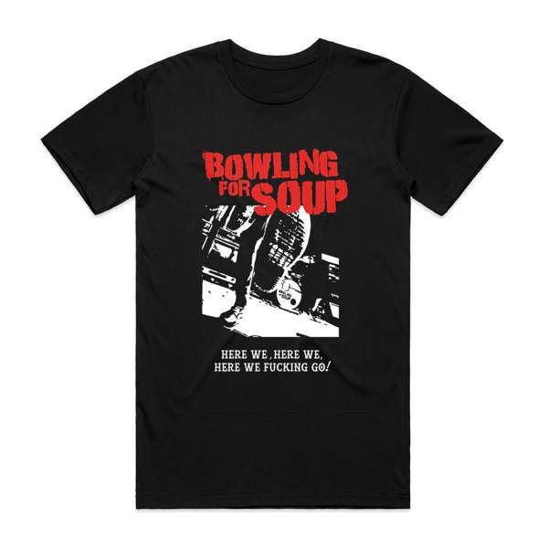 Rancid - Tee - Bowling For Soup