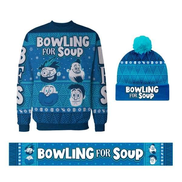 The Winter Mega Bundle - Bowling For Soup