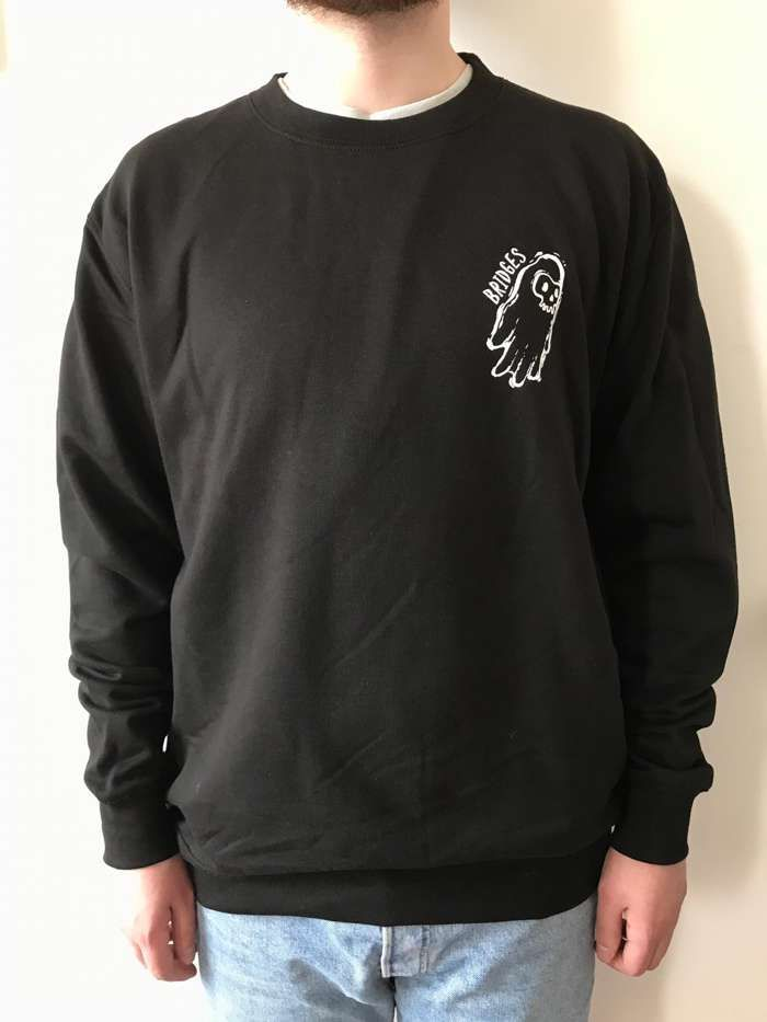 Logo Sweater - BRIDGES