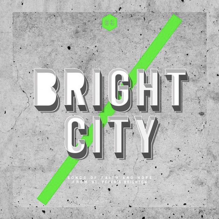 Bright City - Bright City (CD) - BRIGHT CITY