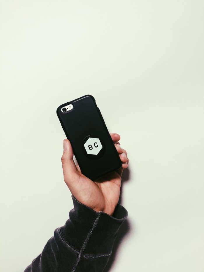 Bright City Pop Socket - BRIGHT CITY