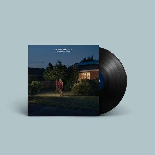 Everyday Nothing (LP) - BROOKE BENTHAM