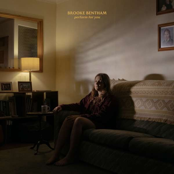 Perform for You / My Baby Lungs (Vinyl) - BROOKE BENTHAM