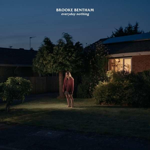 Ticket + Album Bundle - BROOKE BENTHAM