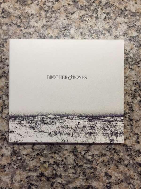 CD Album + REDUCED 2x EPs - Brother & Bones