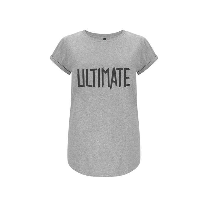 Ultimate Light Grey - Women's Tee - Bryan Adams