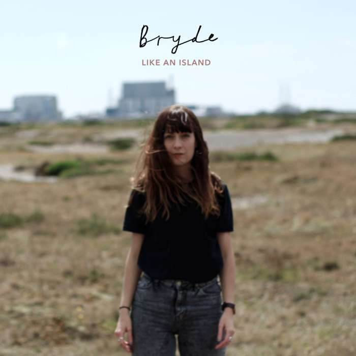 Like an Island CD - Bryde