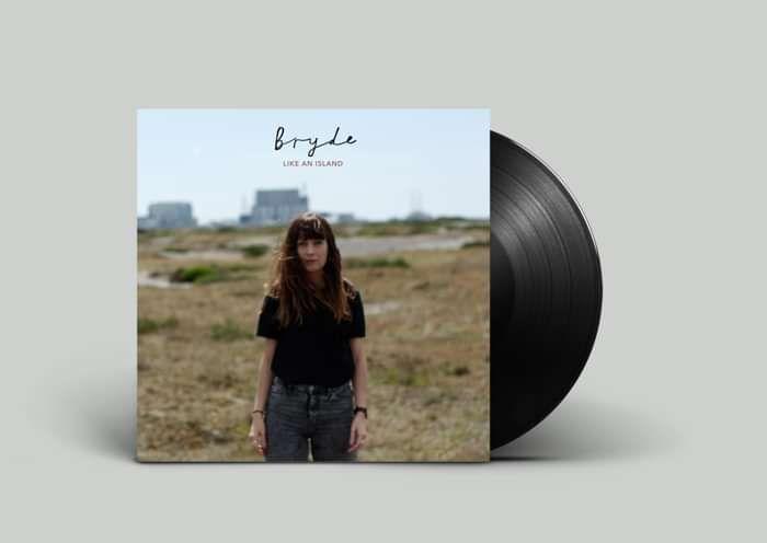 Like an Island Vinyl (Black)* - Bryde