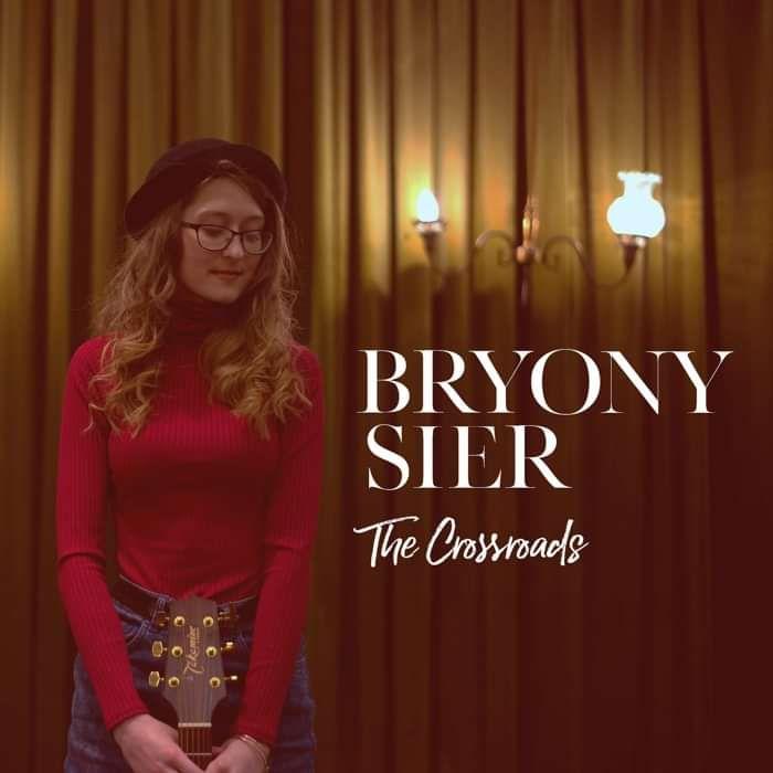 Crossroads - Bryony Sier