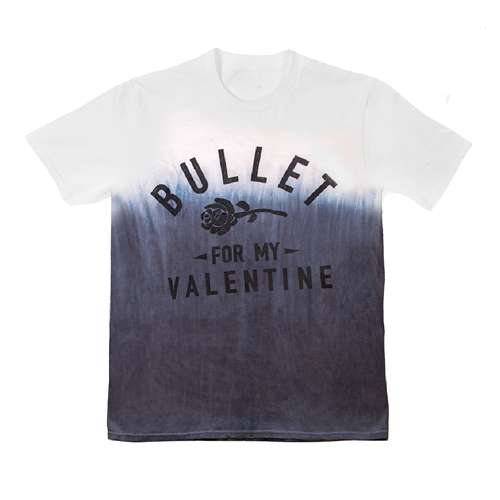 Home - Bullet For My Valentine